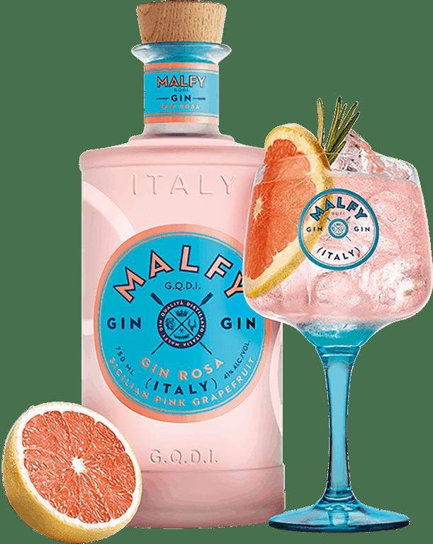 Gin Rosa Grapefruit