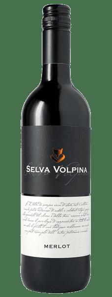 Selva Volpina  Merlot Umbria