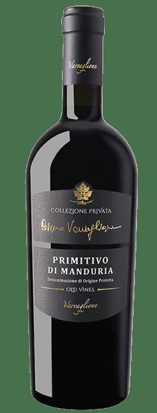 Cosimo Varvaglione Primitivo di Manduria DOP
