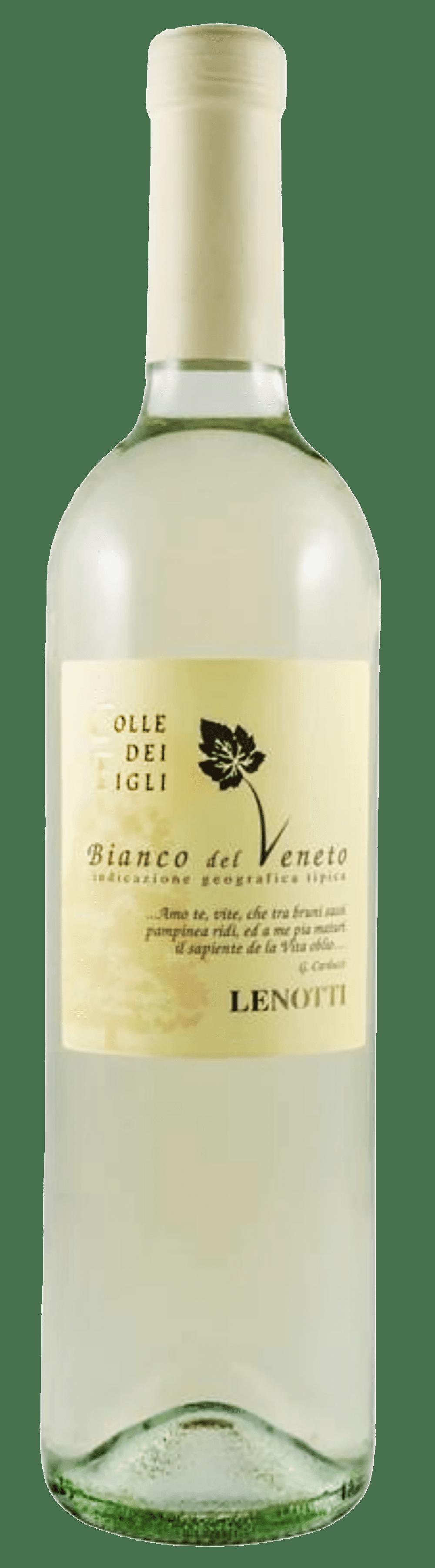 Bianco del Veneto Colle dei Tigli Lenotti