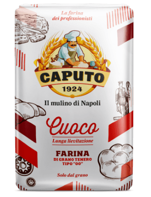 "Caputo Pizzamehl Typ ""00"" Long Fermantation"
