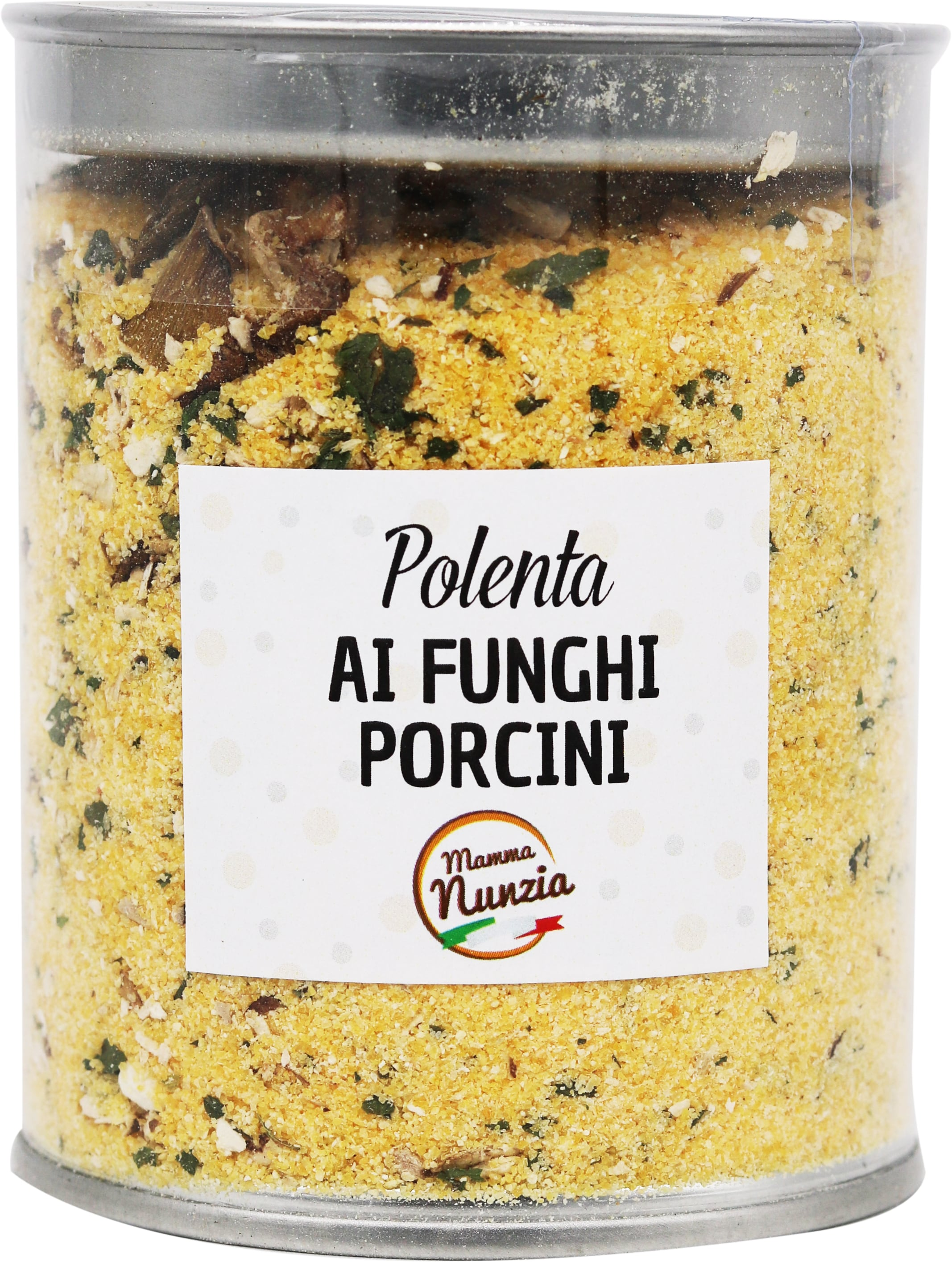 Mamma Nunzia Polenta Funghenta 250 gr