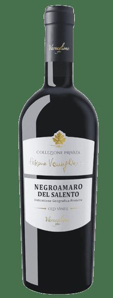 Cosimo Varvaglione Negroamaro del Salento  DOP