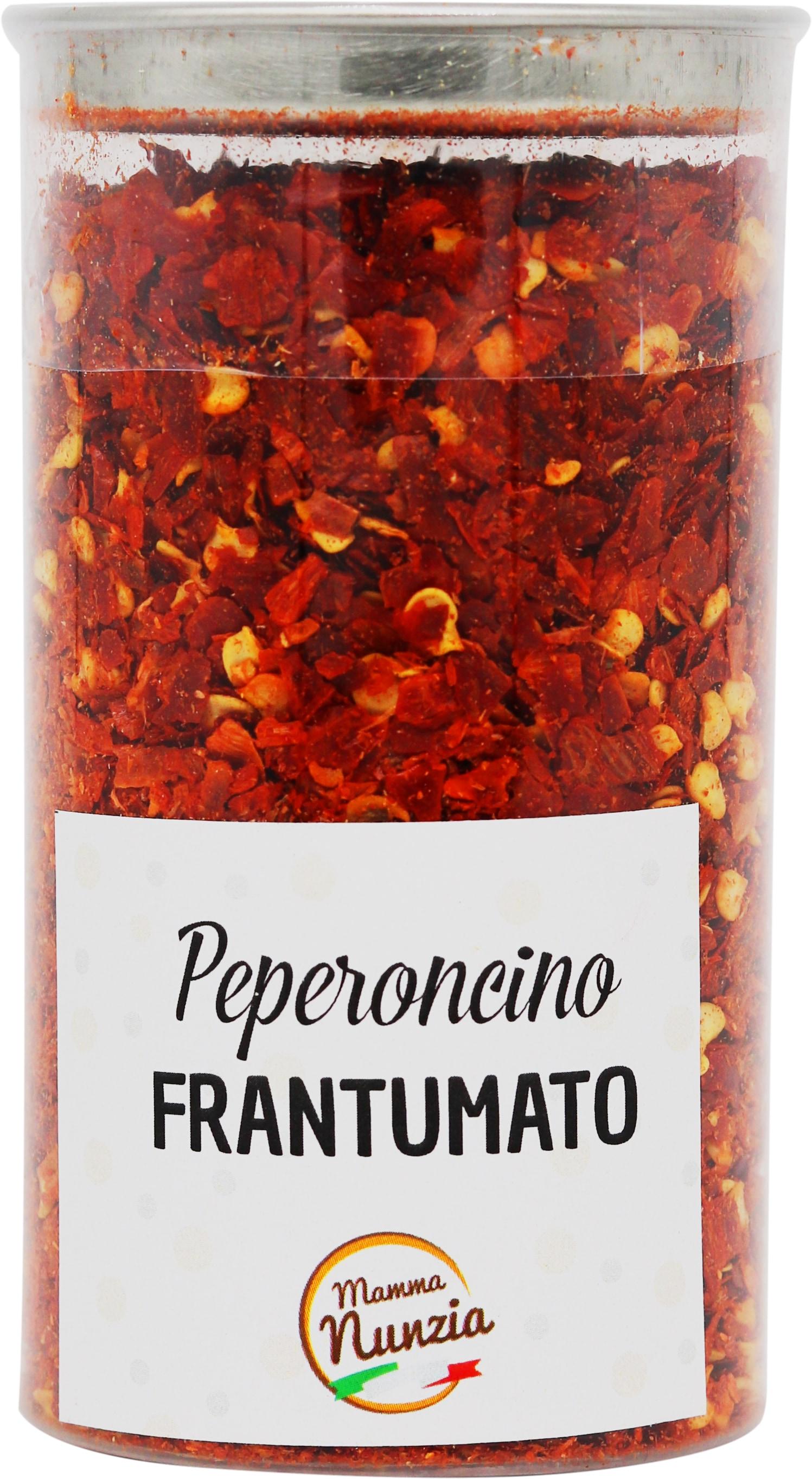 Mamma Nunzia Peperoncino 60 gr