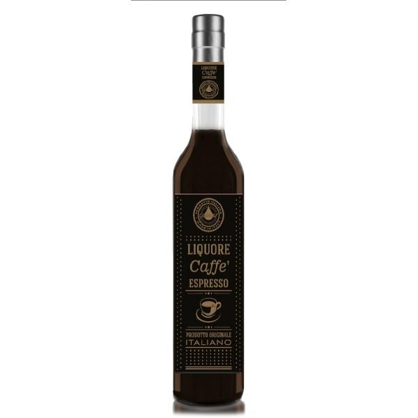 Liquore al Cafè Zanin
