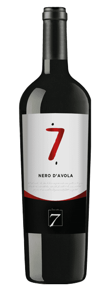 Nero d'Avola Linea Sette