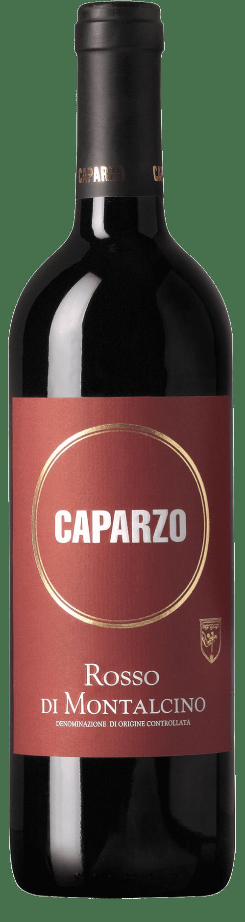 Caparzo Rosso di Montalcino