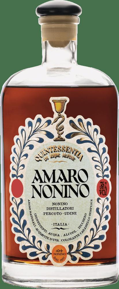 Nonino Amaro Quintessentia