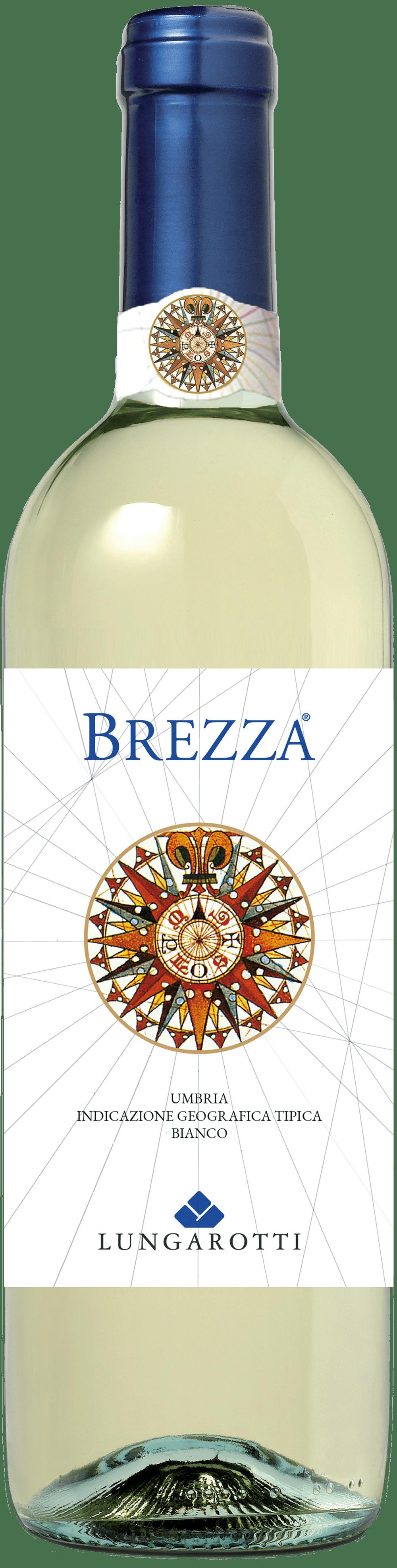 Brezza Bianco Umbria IGT