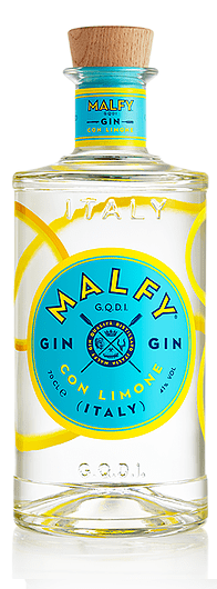 Malfy Gin Limone 41% vol