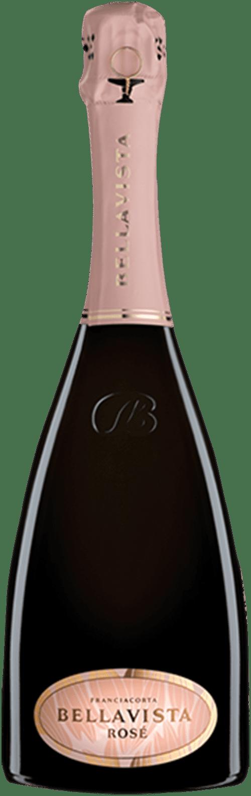Bellavista Rosè Franciacorta