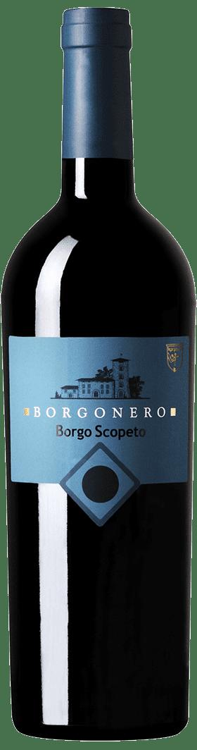 Borgo Scopeto Borgonero