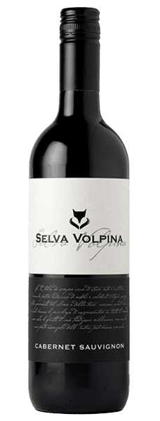 Selva Volpina Cabernet Sauvignon Umbria