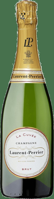 Champagne Laurent-Perrier La Cuvée Brut